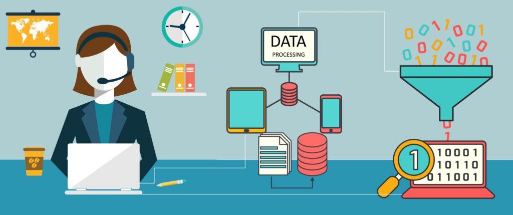 Przetwarzanie danych i jego znaczenie