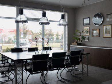 Czy projektowanie biura rzeczywiście wpływa na wydajność?