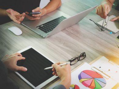 5 skutecznych sposobów na reklamę bloga bez marnowania pieniędzy
