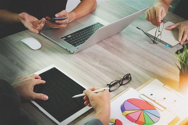 Sześć głównych korzyści marketingu internetowego