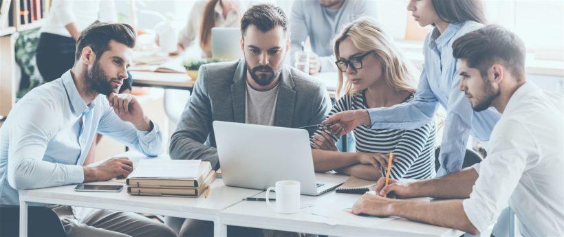 Wskazówki dotyczące zarządzania personelem w celu stworzenia zespołu o wysokiej wydajności