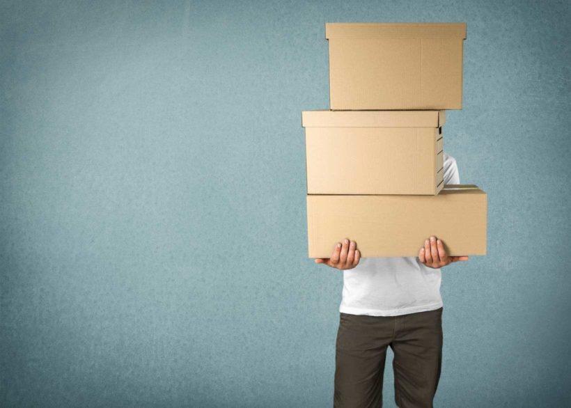 Obowiązkowe rzeczy przed przeniesieniem małej firmy