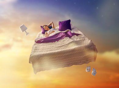 Jak szybko zasnąć? jak szybko zasnąć