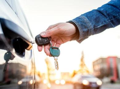 Jak wybrać najlepszy samochód z wypożyczalni