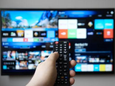 Czy warto zdecydować się na Smart TV?